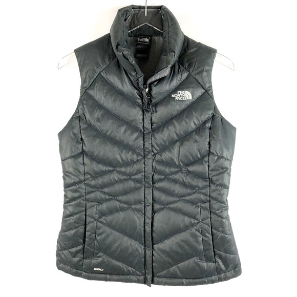 The North Face Jackets & Blazers - The North Face 550 Goose Down Vest
